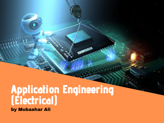 Application Engineering (Electrical)