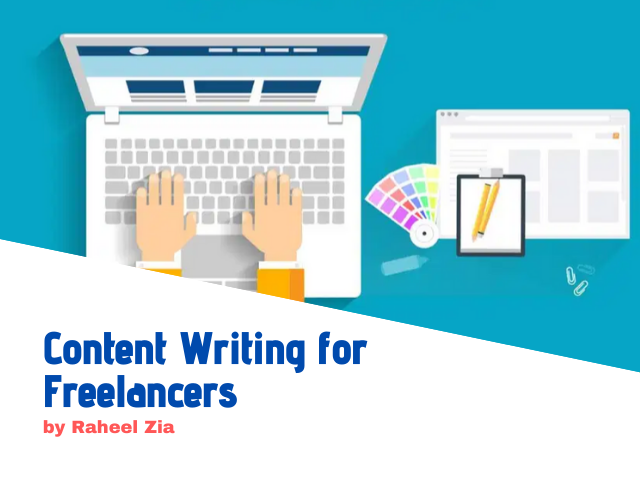 Content Writing for Freelancers